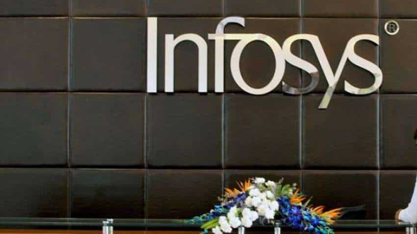 Infosys well positioned to continue its growth: CEO Salil Parekh