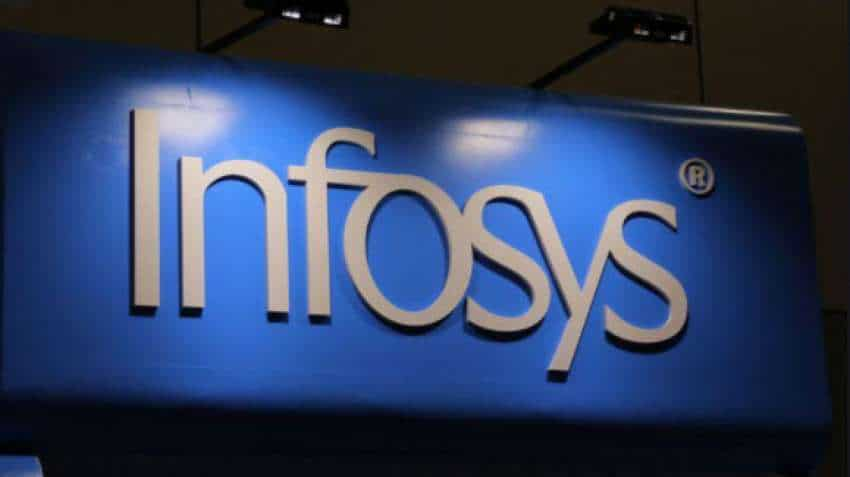 Infosys Top Idea in IT Space - Robust growth and profitability outlook, says Motilal Oswal
