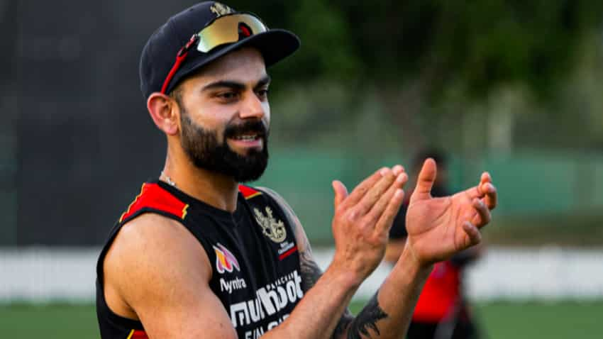 Virat Kohli is a competitive beast on field, totally different off it, says Adam Zampa