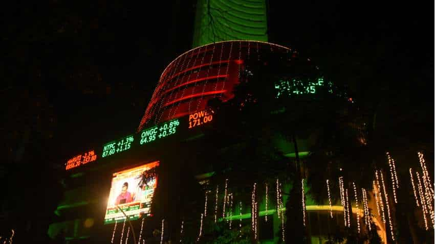 Good news! Samvat 2077 to bring further prosperity to Indian stock markets - Trends on Muhurat day suggest well begun is half done