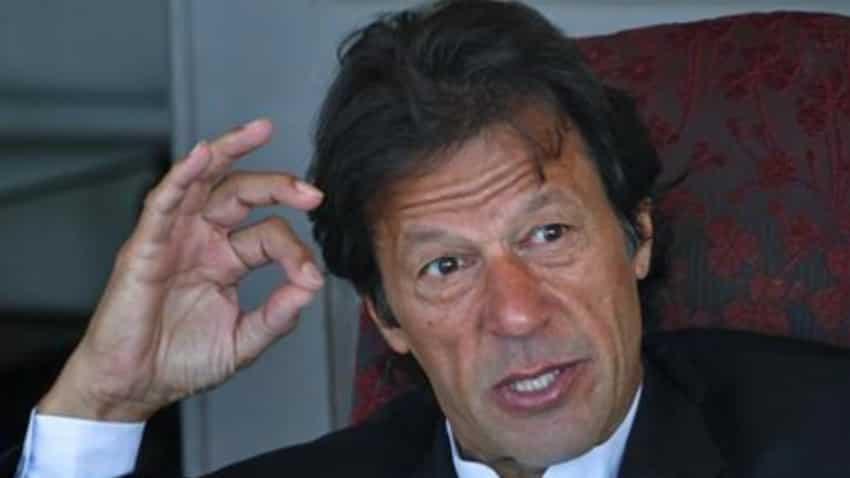 Is any Hindu left in Pakistan: Twitteratis on Imran Khan''s Diwali greetings