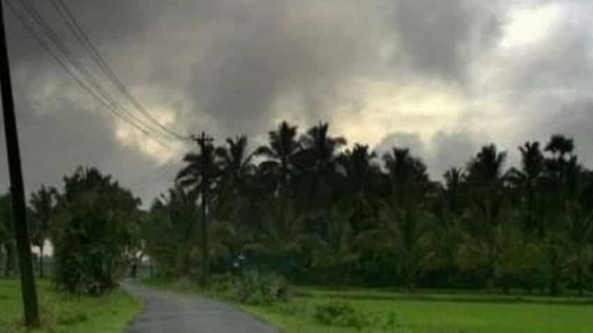 Moderate rainfall in parts of Tamil Nadu, Puducherry for next five days: IMD