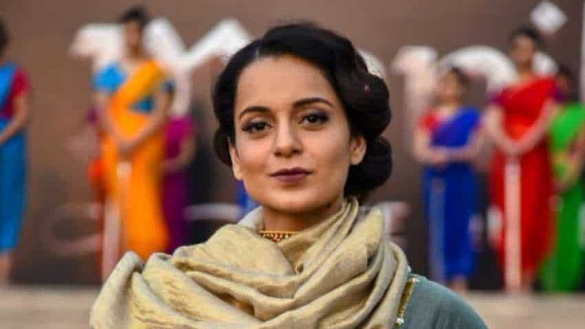 Kangana Ranaut takes to Twitter, calls for justice for girl burnt alive - #gulnaz_ko_nyay_do
