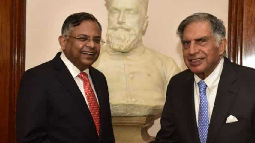 At CLSA event, Tata Sons Chairman N Chandrasekaran reveals what will solve 2 key problems in India