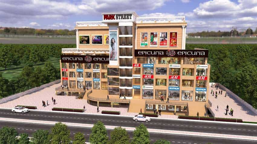 Retail, food and entertainment hub of Punjab! TDI Infratech to invest Rs 100 crore in Park Street, Sector 118, Mohali - Details of the project