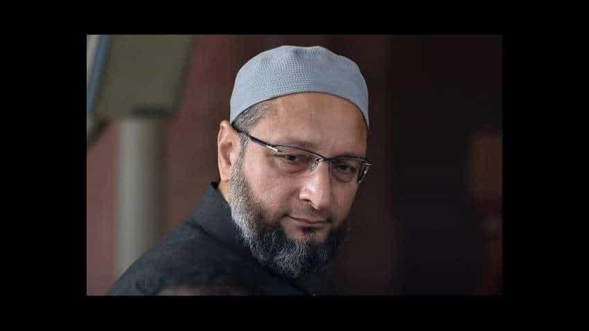 AIMIM chief Asaduddin Owaisi is Muhammad Ali Jinnah's new avatar, says BJYM chief Tejasvi Surya