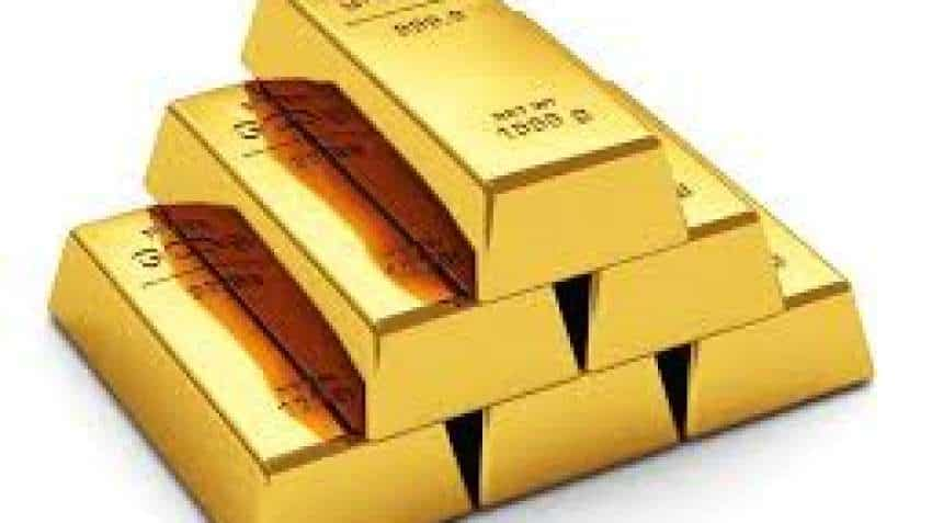 Gold Prices: ICICI Securities expect gold prices to remain in the range of 49200-49700 for the short-term.
