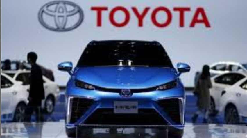 Toyota halts operations at Bidadi plant again as union strike continues