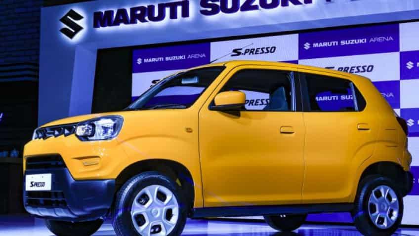 Maruti Suzuki Subscribe now available in Mumbai, Chennai, Ahmedabad and Gandhinagar
