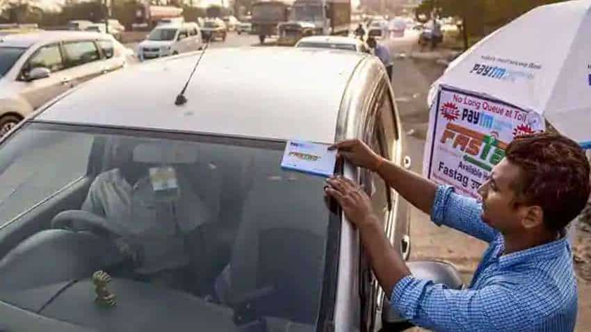 How FASTags will get you caught if your vehicle is not insured - all you need to know