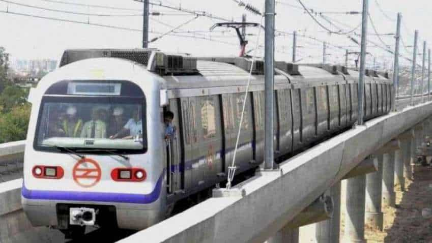 Delhi Metro services suspended till 2pm amid farmers' protest: All you need to know
