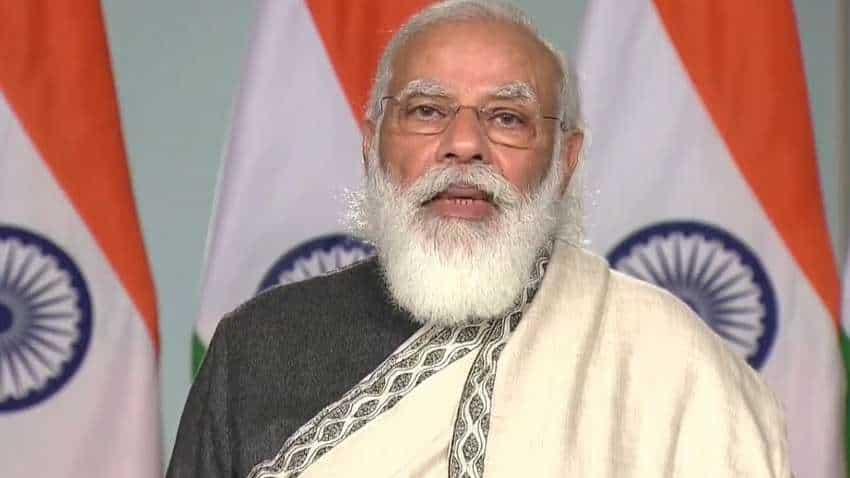 One nation, one election is the need for India, says PM Narendra Modi at 80th All India Presiding Officers Conference