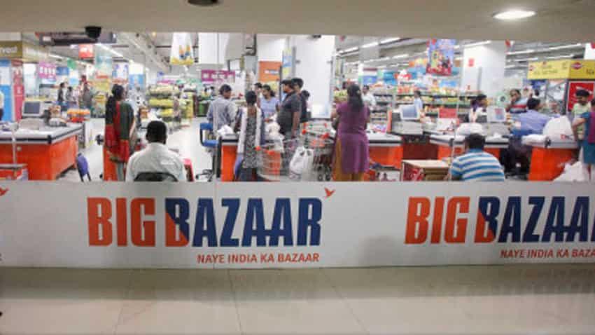 Vistra ITCL invokes Future Retail shares