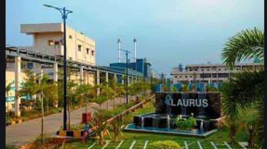 Laurus Labs Share Price: Company forays into Lucrative Biotech Space