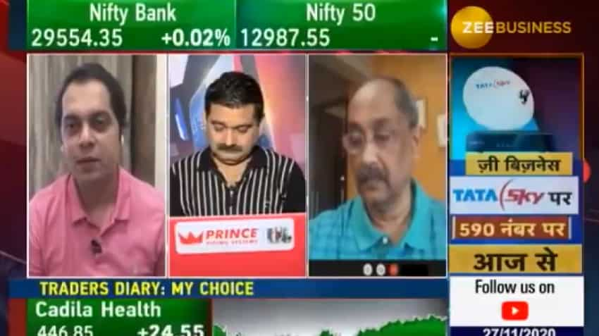 Mid-cap Picks with Anil Singhvi: For top returns, get Greaves Cotton, V-Guard, SPARC shares