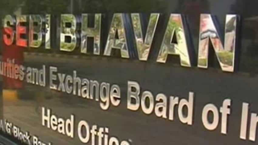 NDTV shares: Sebi bars two promoters, other individuals, entities for insider trading activities