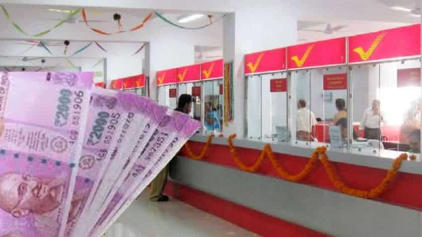 Money making alert! This post office scheme gives you Rs 16 lakhs by investing Rs 10,000 a month| Here is how - Calculation explained!