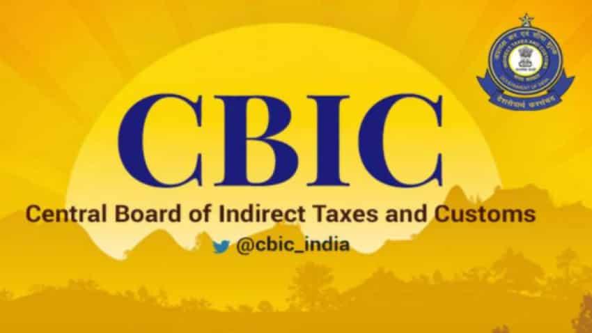 CBIC asks for physical verification of biz granted deemed GST registration between Aug 21-Nov 16