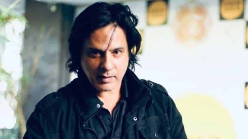 'Aashiqui' actor Rahul Roy hospitalised following brain stroke