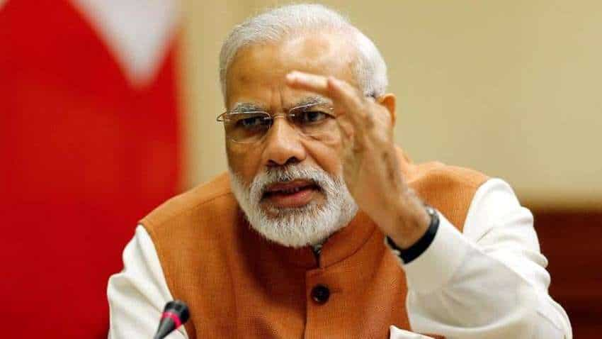 COVID-19 vaccine: PM Narendra Modi to interact with three teams involved in developing vaccine today