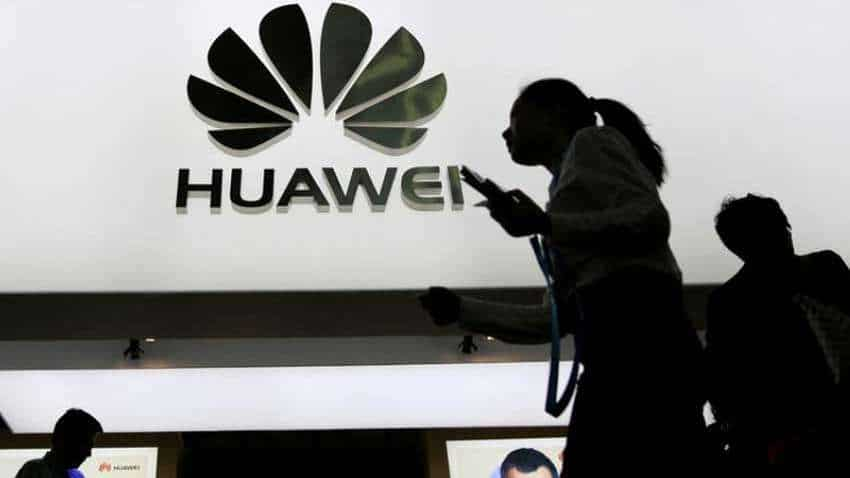 Big Setback for China! Britain bans new Huawei 5G kit installation from September 2021