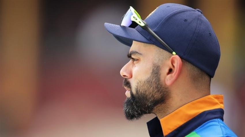 Twitterati blast Virat Kohli after India's ODI series loss to Australia, back Rohit Sharma to lead country