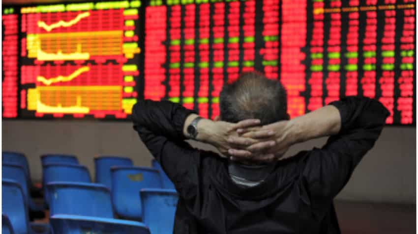 Asian markets poised for choppy day after Wall Street''s fall