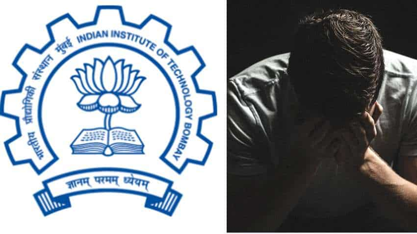 VERY SAD! Just one wrong click! How meritorious Agra boy lost prestigious IIT Bombay electrical engineering seat