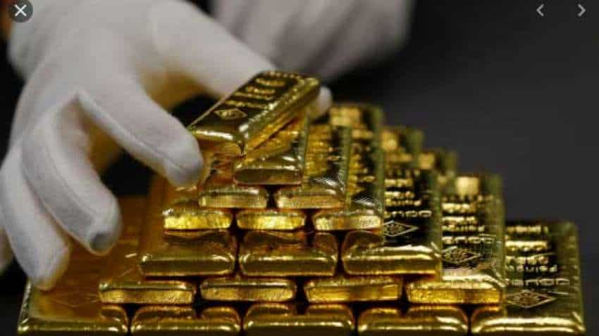 Gold Prices Today: Expert says rates may improve to Rs 49100 levels | Know Nifty performance too