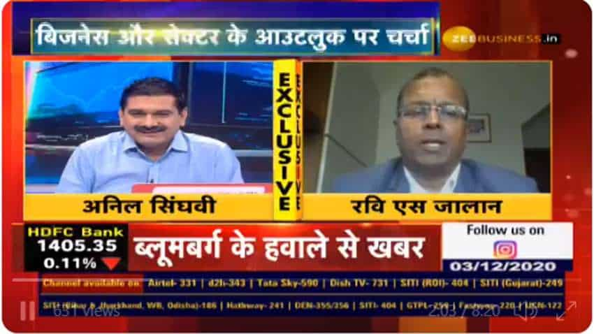 Exclusive: In chat with Anil Singhvi, GHCL MD Ravi S Jalan talks about business outlook, company demerger plans