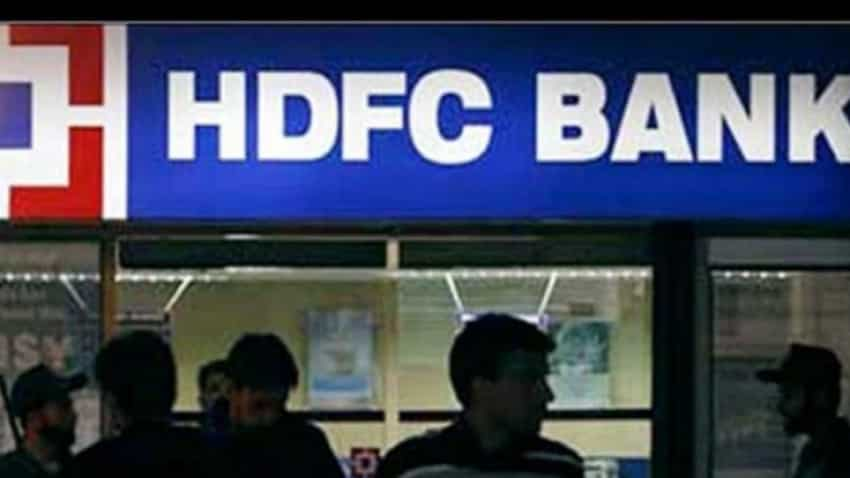 HDFC Bank outage: Working on war footing; customers can continue to transact without concern, says MD & CEO Sashi Jagdishan
