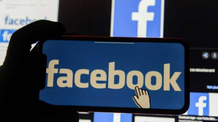 Trump Govt accuses Facebook of discriminating against US workers