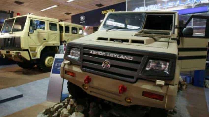 Ashok Leyland Share Price - 38% upside: Buy, says Sharekhan, reveals reason why