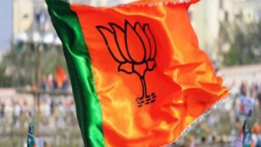 Hyderabad GHMC Polls: BJP now main threat to TRS dominance in Telangana