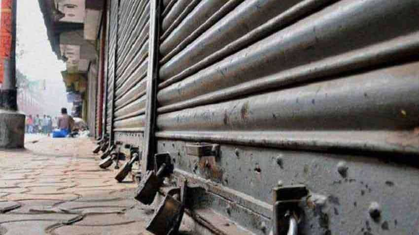 Bharat Bandh today: It's life as usual in Tamil Nadu, no effect in early morning