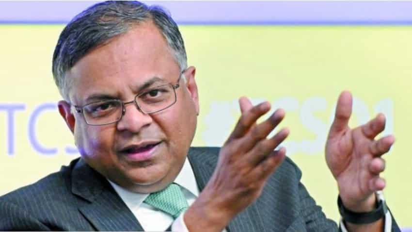 2020s belong to India, says Tata Group Chairman N Chandrasekaran