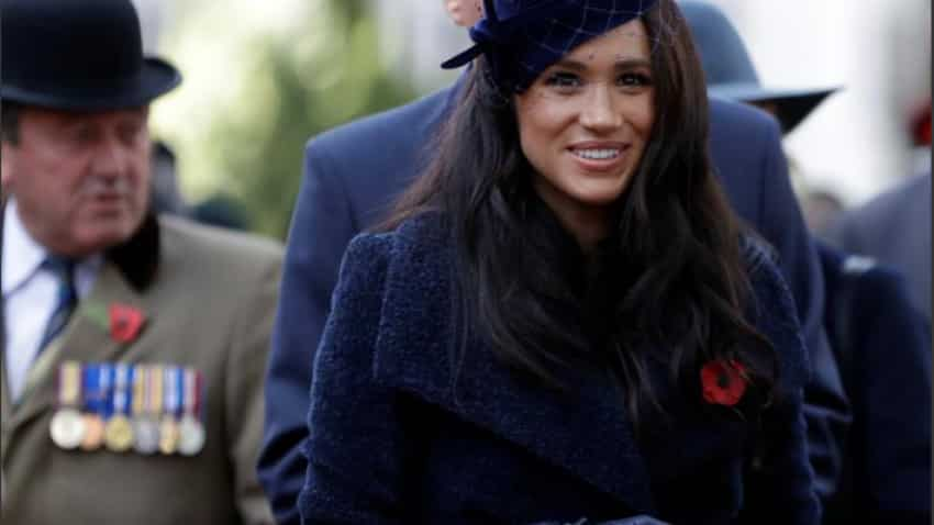 Meghan Markle, Duchess of Sussex, shocks surprises fans with TV appearance on CNN Heroes show