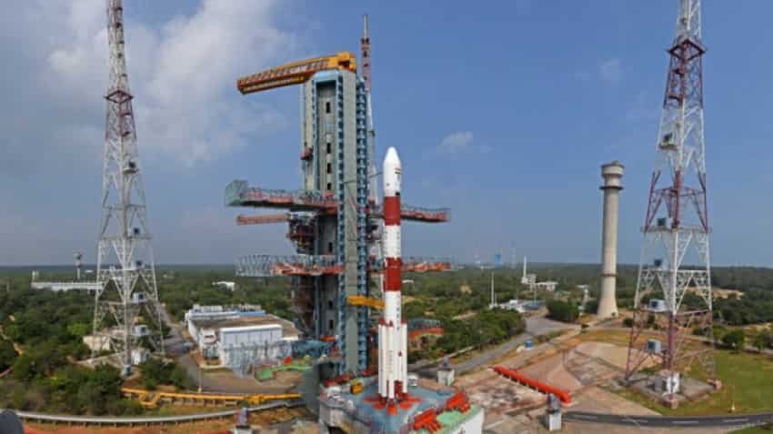 ISRO PSLV C-50 CMS-01 satellite launch date | When and where you can watch last launch of 2020 LIVE today
