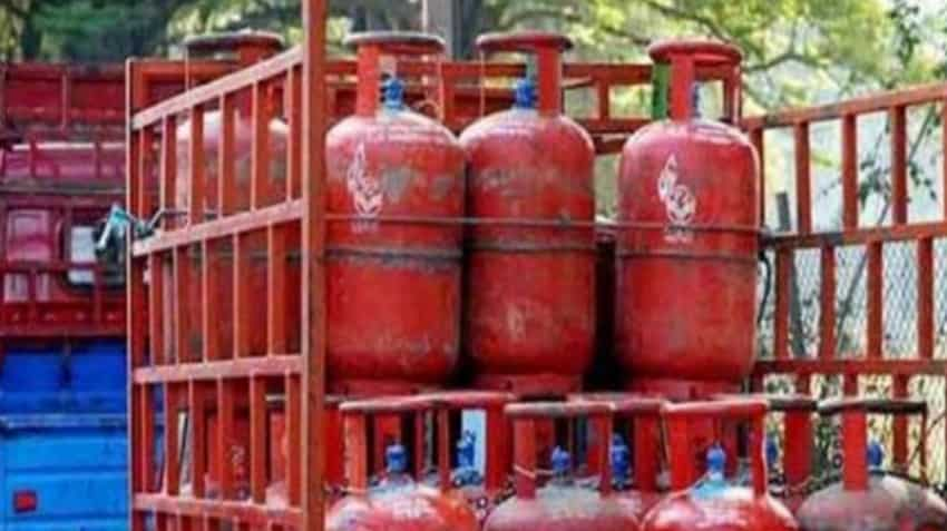 LPG gas cylinder price in December: Know rates you have to pay now for your cooking fuel after hike