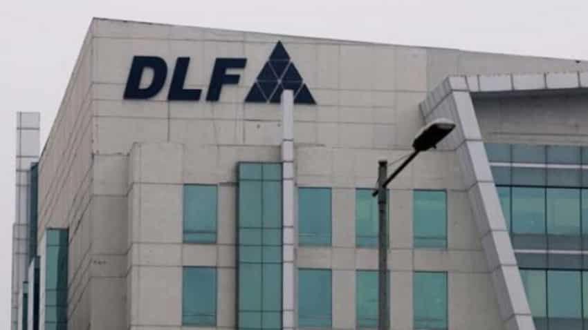 DLF rental arm to buy Hines stake in premium commercial proj in Gurugram for Rs 780 crore