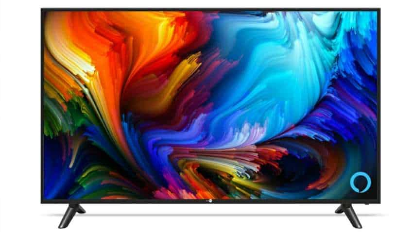 Indian brand Daiwa launches its 43-inch Smart TV with Alexa Built-in and Smart Controls - Price, features, specs and more