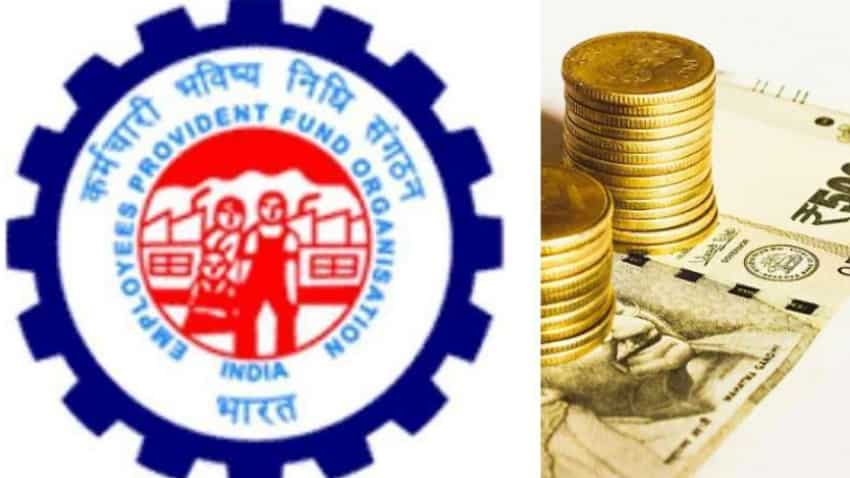 EPFO interest rate credit date for 2019-20: Check provident fund balance on UMANG App before dawn of 2021; welcome new year in style