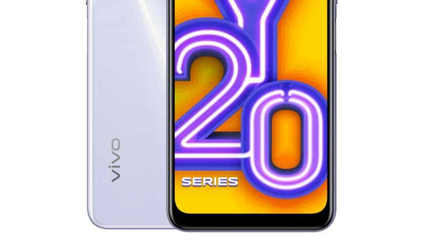 Vivo Y20A with whopping 5,000 mAh battery, triple rear camera launched; price Rs 11,490