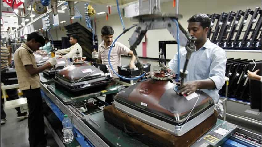 'Electronic contract manufacturing in India to grow over 6-fold to USD 152 bn by 2025'