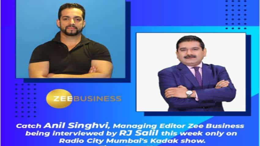 Market Guru in talk with RJ Salil Acharya of Radio City: 2021 is likely to be a good year for IT Stocks