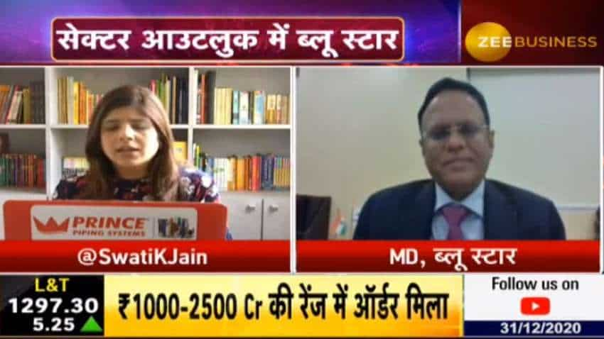 Vaccination program could generate a revenue of around Rs 200 crore: B Thiagarajan, MD