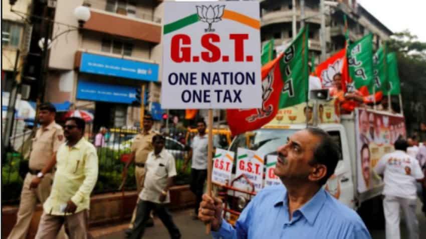 6.03 crore GST e-invoices generated in December 2020