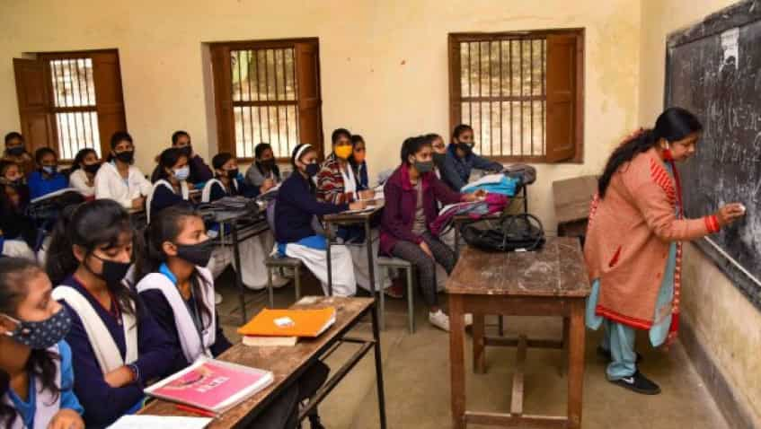 Bihar School, colleges reopen date: After over 9 months, students head back  to physical classes from today | Check Odisha, Maharashtra status too | Zee  Business