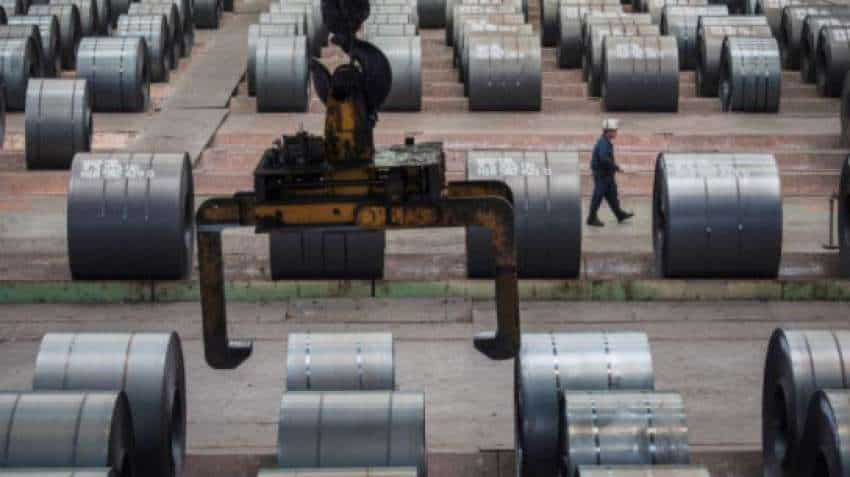 Tata Steel share price: Edelweiss retain positive stance with target price of Rs 750
