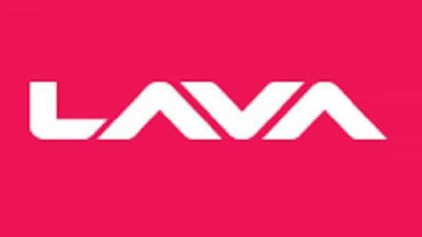 Lava launches world's first customisable smartphone developed in India